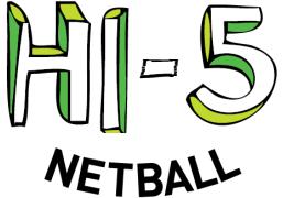 Hi-5 Netball