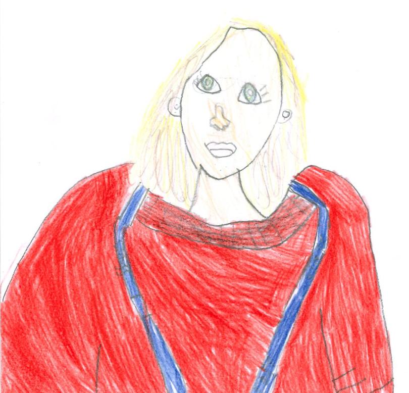 Kate Savell