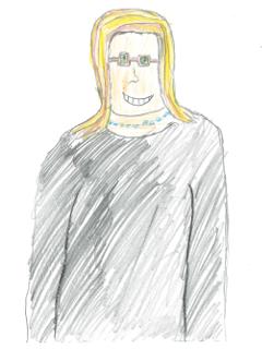 Hannah Potter
