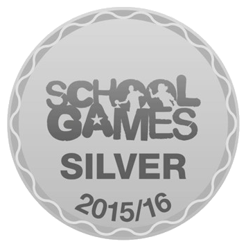 School Games Award 2015/16