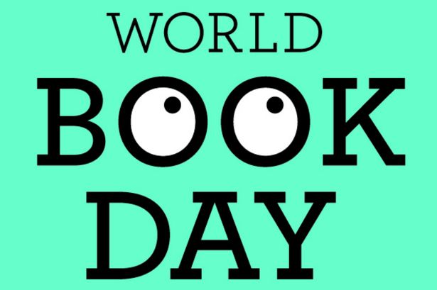 World Book Day 2017