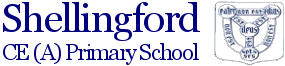 Shellingford CE (A) Primary School Logo