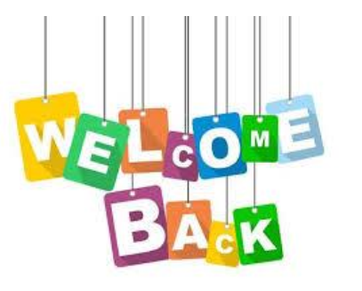 Welcome Back – Shellingford CE (A) Primary School